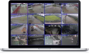 CCTV Internet Live View
